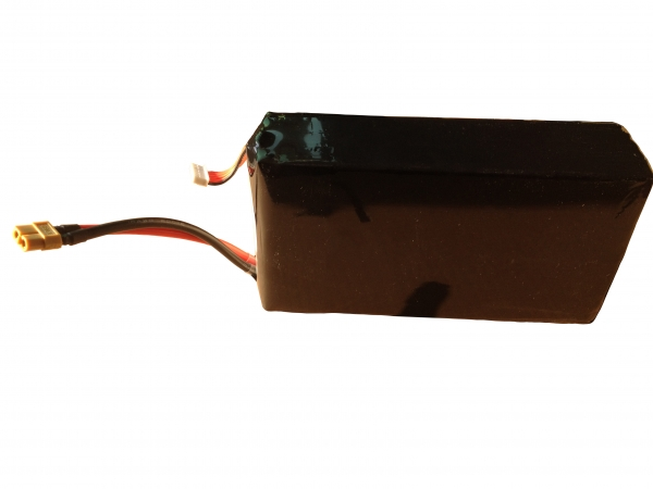 16000mAh High Drain Lipo Pack for Multirotor